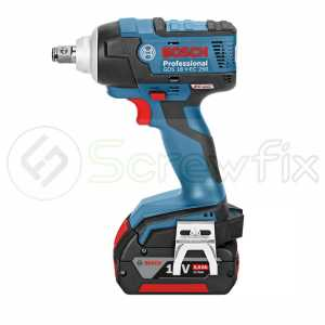 Bosch GDS 18V-EC 250 Impact Wrenches