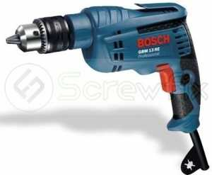 Bosch GBM 13 RE Rotary Drill (Metal)