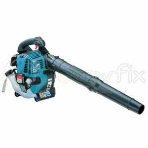 BACK PACK PETROL BLOWER 24.5 mL / 64.6m/s / 4.4kg / 4st