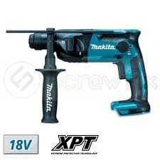SDS-PLUS CORDLESS ROTARY HAMMER 16MM 2-MODE / 1.3 J / 0-5300 IPM / 0-1600 RPM / 2.2KG