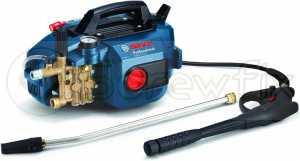 Bosch GHP 5-13 C High Pressure Washer