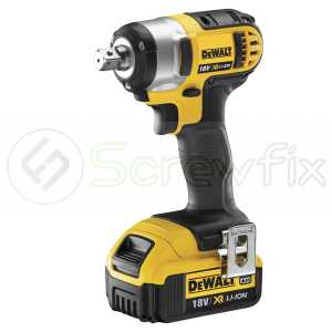 DCF880M2-QW   12.7mm Impact Wrench