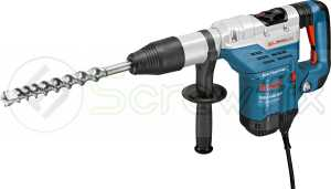 Bosch GBH 5-40 DCE Rotary Hammer 5 Kg